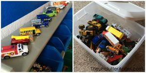 Awesome Hot Wheels Storage Ideas to Keep Easily Organized The