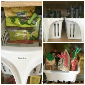 kitchen pantry closet organizers