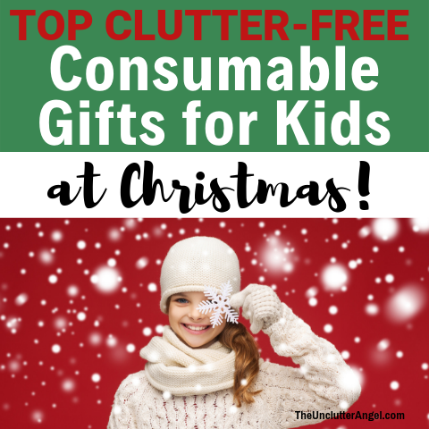 consumable gifts for kids that are clutter free gifts your kids will actually like to play with and kids will use