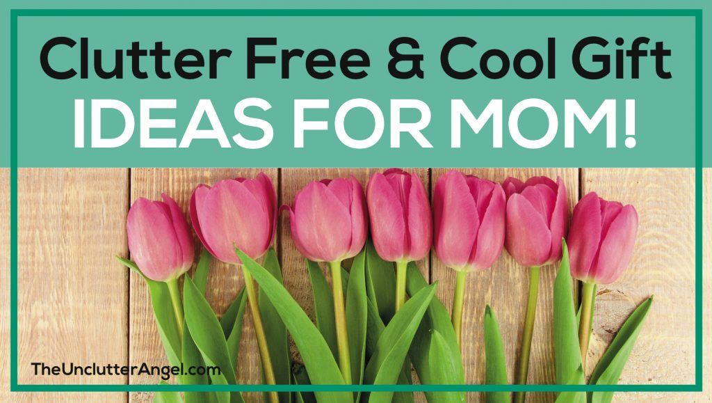 cool gift ideas for mom