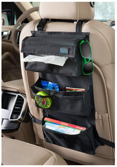 back seat organizer for kids