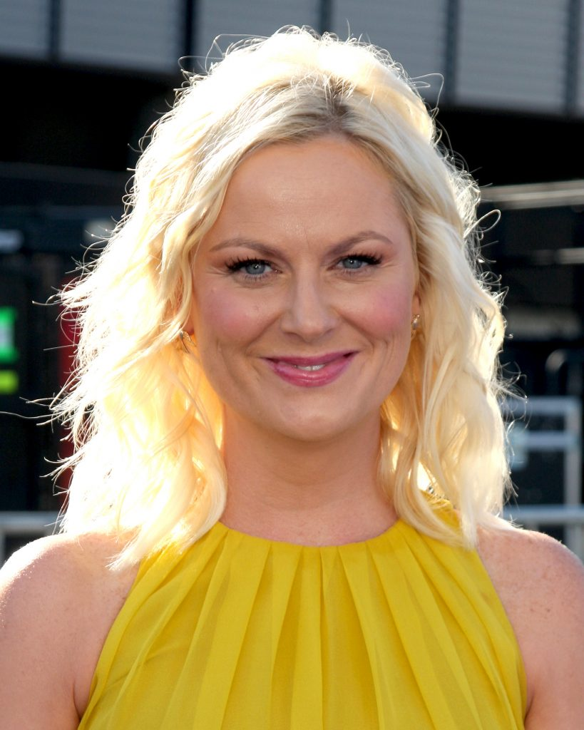 Amy Poehler - Parks and Rec