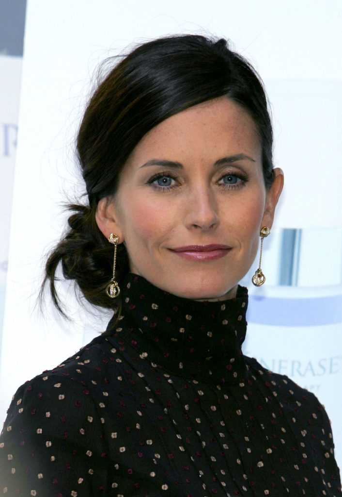 Courteney Cox - Friends