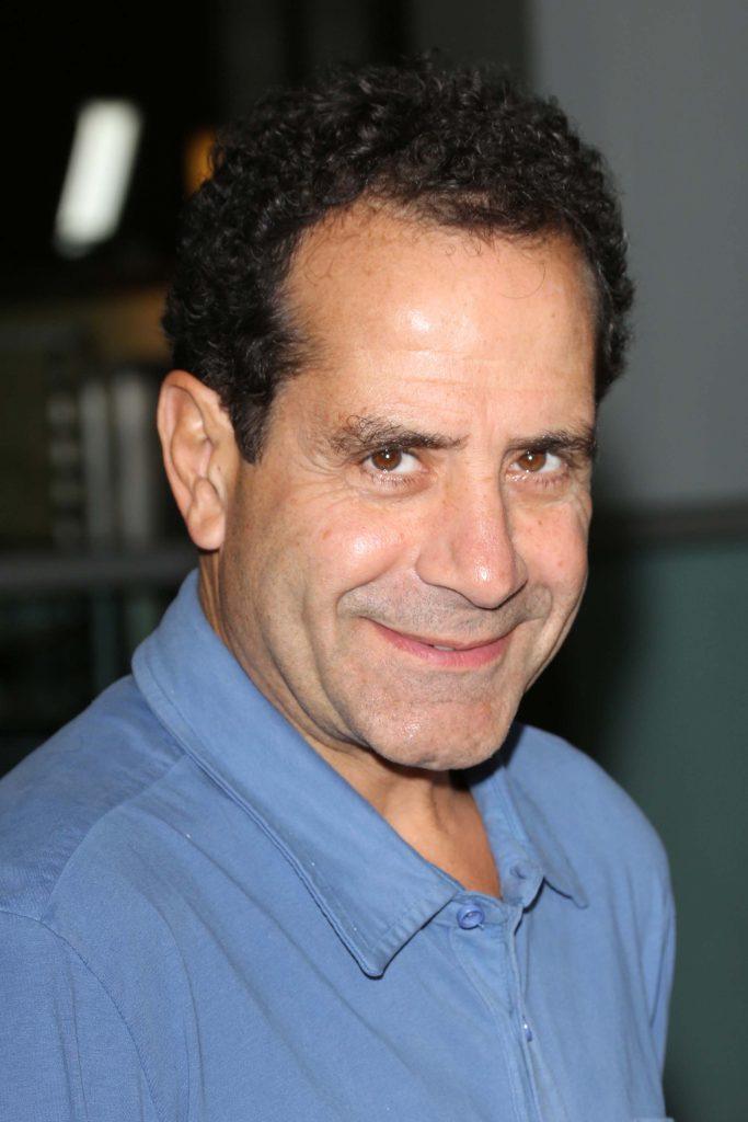 Tony Shalhoub - Monk