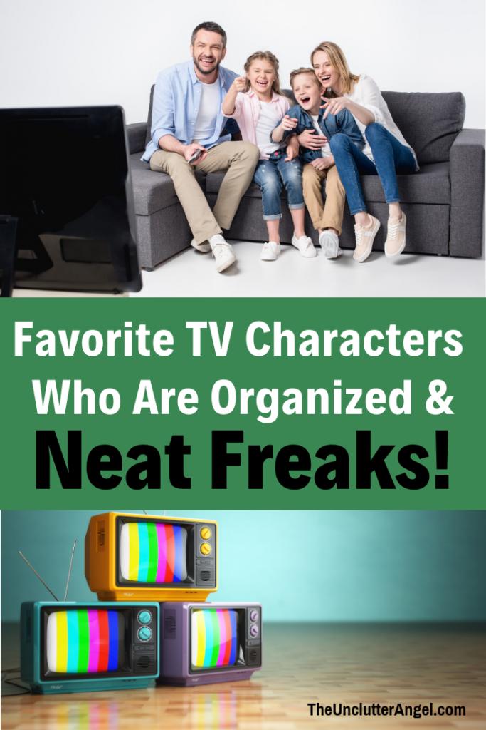 tv neat freaks