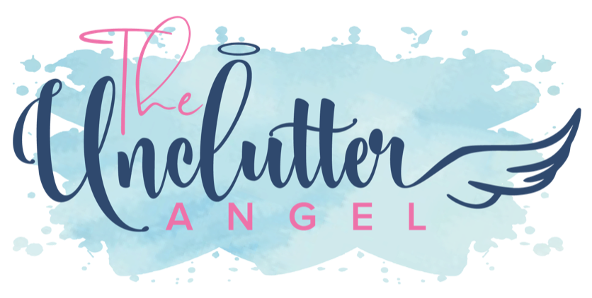 The Unclutter Angel
