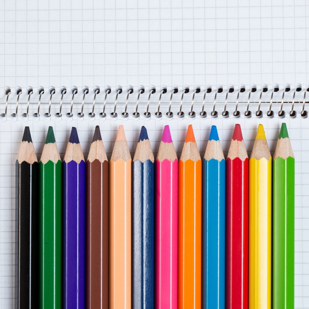 Organizing lists